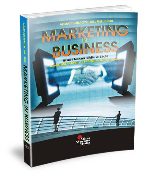 marketing in business