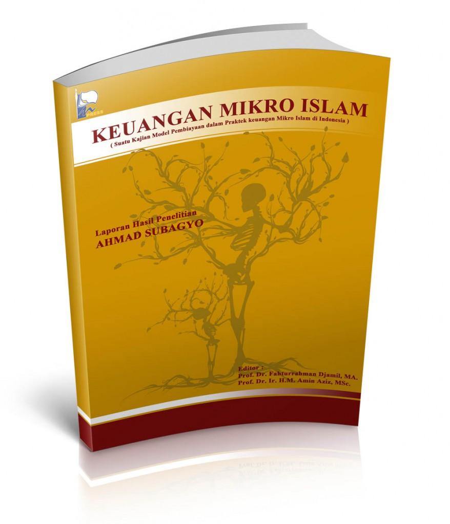 Resensi Buku Keuangan Mikro Islam