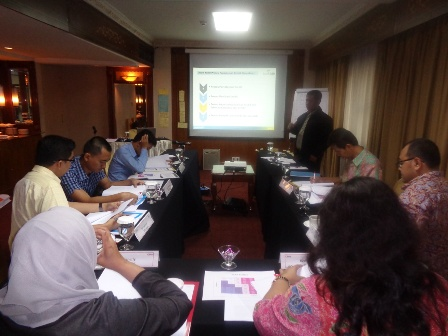 training audit