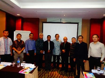 foto bersama peserta corporate plan