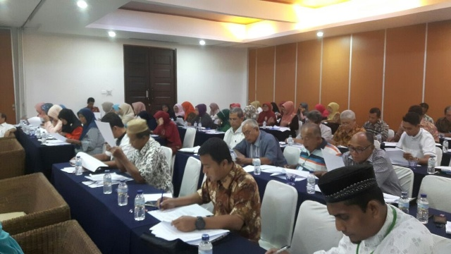 suasana workshop