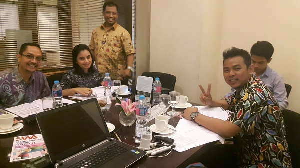 training market riset