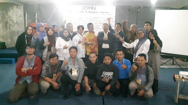 Foto peserta dan narsum